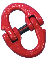 ACCO Chain Kuplex® Kuplok® Coupling Links