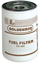 Goldenrod® Spin On Filter Replacement Canisters