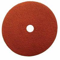 Weiler® Saber Tooth™ Ceramic Resin Fiber Discs