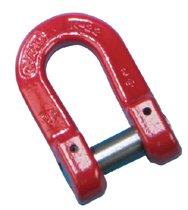 ACCO Chain Kuplex® II Kuplers
