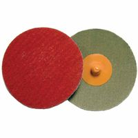 Weiler® Plastic Button Style Blending Discs