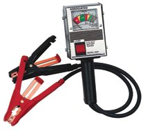 Associated Equipment Hand Held Load Testers