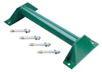 Greenlee® Tugger™ Cable Puller Floor Mounts