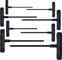 Eklind® Tool Power-T™ Hex Key Sets