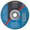 Pferd Type 27 POLIFAN® SGP Flap Discs