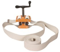 Jorgensen® Style No. 6200 Canvas Band Clamps