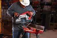 Milwaukee® Electric Tools Deep Cut Variable Band Saw