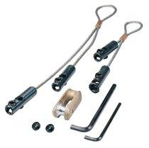Greenlee® Set Screw Clamp Pulling Grips