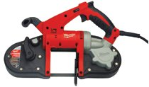 Milwaukee® Electric Tools Compact Band Saws