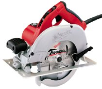 "Milwaukee® Electric Tools Tilt-Lok™ 7-1/4"" Circular Saws"