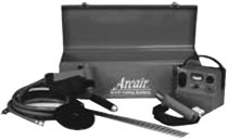 Arcair® SLICE Exothermic Cutting System Battery Packs