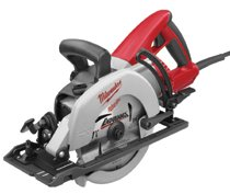 "Milwaukee® Electric Tools 7-1/4"" & 8-1/4"" Worm Drive Saws"