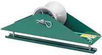 Greenlee® Tray-Type Sheaves
