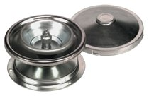 Alemite® Bench Top Bearing Mounts