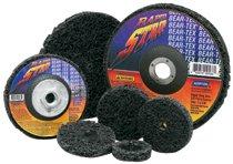 Norton Bear-Tex Rapid Strip Discs