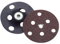Norton AVOS Edger Speed-Lok Bear-Tex Discs