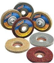 Norton Rapid Finish™ Bear-Tex Unified Wheels