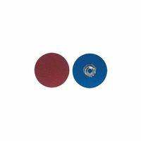 Norton Cloth Quick-Change Discs SG