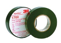 3M Electrical Temflex™ Vinyl Electrical Tapes 1700