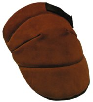 Allegro® Leather Knee Pads