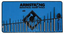Armstrong Tools 19 Piece Punch Sets