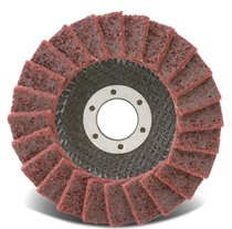 CGW Abrasives Flap Discs, Surface Conditioning, T27