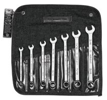 Wright Tool 7 Pc. Combination Wrench Sets