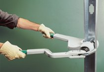 Greenlee® Plumber Stud Punches