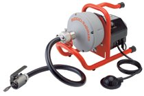 Ridgid® Model K-40 Drain Cleaners