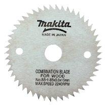 Makita Cordless Circular Saw Blades