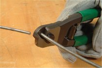Greenlee® Wire Rope & Wire Cutters