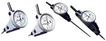 Brown & Sharpe Precision INTERAPID Dial Test Indicators