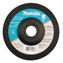 Makita Depressed Center Grinding Wheels