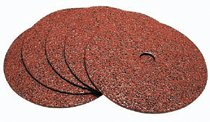 Makita Resin Fiber Discs