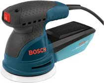 Bosch Power Tools Random Orbit Sanders