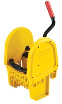 Rubbermaid Commercial WaveBrake® Down Press Wringers
