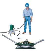 Greenlee® Hydraulic Rigid Conduit Benders