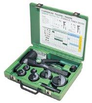 Greenlee® Quick Draw® Hydraulic Punch Kits
