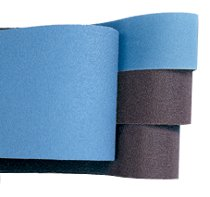 Norton Metalite Benchstand Coated-Cotton Belts