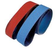 Norton Metalite Narrow Coated-Cotton Belts