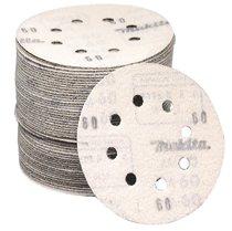 Makita Hook & Loop Coated-Paper Discs