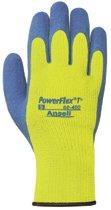 Ansell PowerFlex® T Hi Viz Yellow™ Gloves