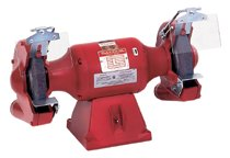 "Baldor® Electric 8"" Industrial Grinders"