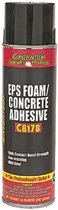 Aervoe EPS Foam/Concrete Adhesives