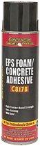 Aervoe EPS Foam/Concrete Adhesives