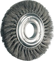 Advance Brush Standard Twist Knot Wheels