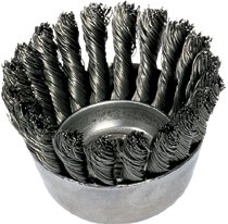 Advance Brush Mini Knot Cup Brushes