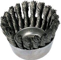 Advance Brush Mini Knot Cup Brushes