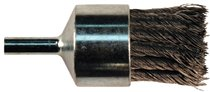 Advance Brush Straight Cup Knot End Brushes