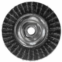 Advance Brush ECAP® Encapsulated Wheel Brushes